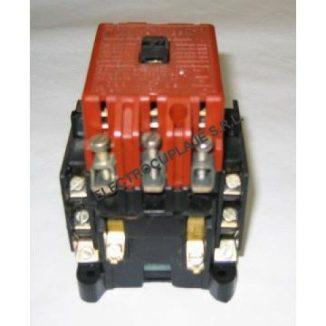 Contactor electric