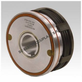 Cuplaje electromagnetice FUMO ETM