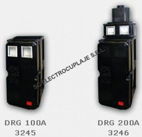 Contactoare cu relee tip Contex DRG