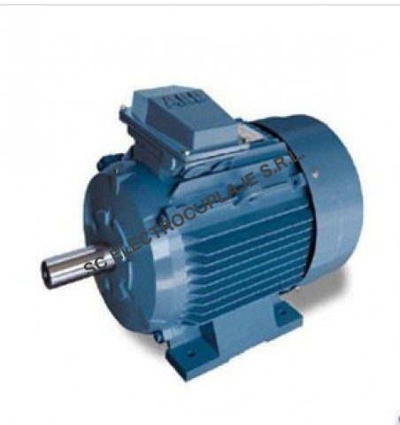 Motor electric ABB