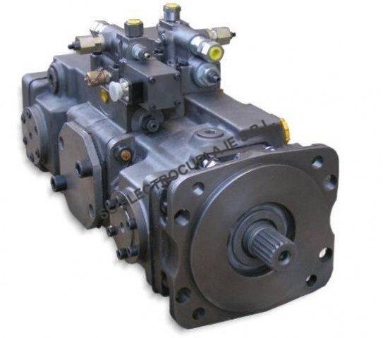 Pompe hidraulice Liebherr