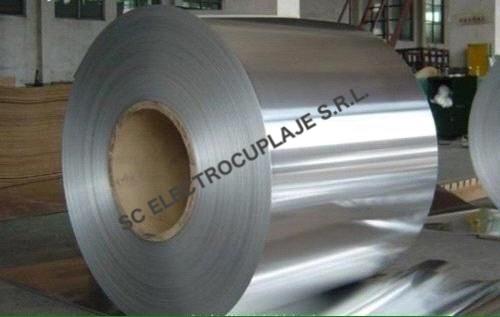 Tabla rulou din aluminiu