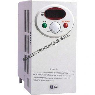convertizoare de frecventa LS - Seria iC5